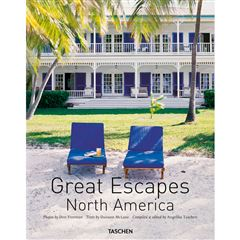Great escapes North America - Sanborns