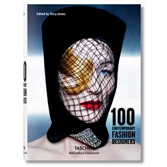 100 Contemporary Fashion Designers - Sanborns