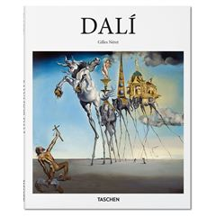 Dalí Art - Sanborns