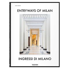 Entryways of Milan – Ingressi di Milano - Sanborns