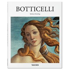 Botticelli - Sanborns