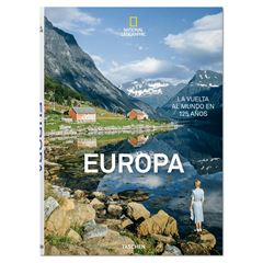 Nat Geo, Europe - Sanborns