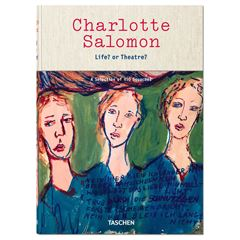 Charlotte Salomon - Sanborns