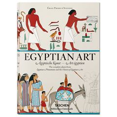 Egyptian Art - Sanborns