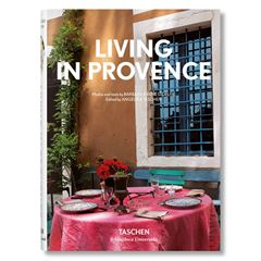Living In Provence - Sanborns