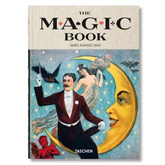 Magic Book - Sanborns
