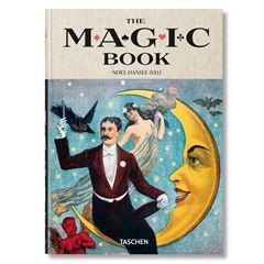 Magic Book - Sanborns