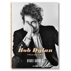 Bob Dylan: A Year and a Day - Sanborns