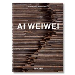 Ai Weiwei. 40th Anniversary Edition - Sanborns