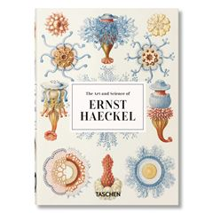 The Art and Science of Ernst Haeckel. 40th Anniversary Edition - Sanborns