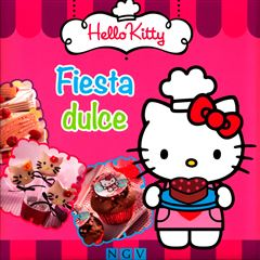 Fiesta Dulce (Hello Kitty) - Sanborns