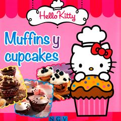 Muffins Y Cupcakes (Hello Kitty) - Sanborns