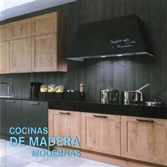 NEW WOOD KITCHENS - KONEMANN - Sanborns