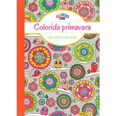 Colorida primavera - Sanborns