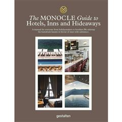 The Monocle Guide To Hotels, Inns and Hideaways - Sanborns