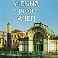 Jumbo slim: vienna around 1900 - Sanborns