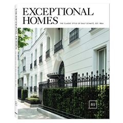 Exceptional Homes - Sanborns