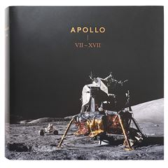 Apollo VII - XVII - Sanborns