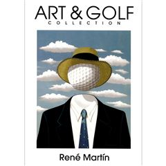 Art & Golf Collection - Sanborns