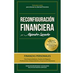 Reconfiguración Financiera - Sanborns