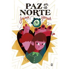 Paz en el norte - Sanborns