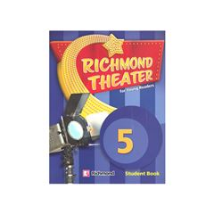 Richmond Theater 5 Student´S Book - Sanborns