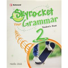 Skyrocket 2 Your Grammar StudentS Book - Sanborns