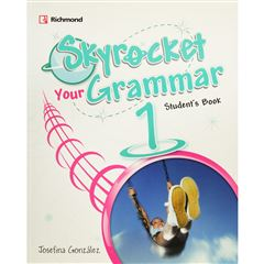 Skyrocket 1 Your Grammar StudentS Book - Sanborns