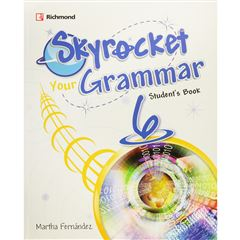 Skyrocket 6 Your Grammar StudentS Book - Sanborns