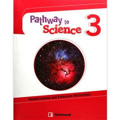 Pathway To Science 3 Reinforcement And Extension Worksheets - Sanborns