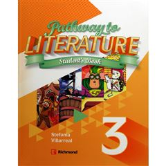Pathway To Literature 3 Students Book - Sanborns