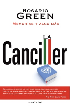 La canciller - Sanborns