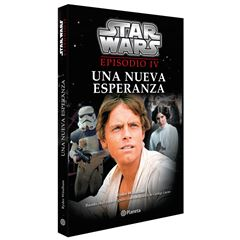 Star Wars. Episodio IV - Sanborns