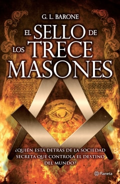 El sello de los trece masones - Sanborns