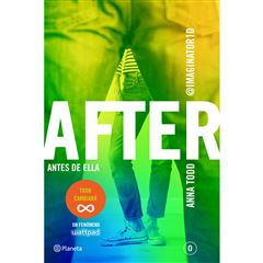 AFTER (Antes de ella) - Sanborns