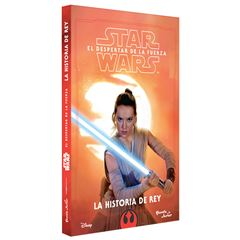 Star Wars. El Despertar La Novela - Sanborns