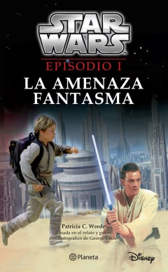 Star Wars. Episodio I. La amenaza fantasma - Sanborns