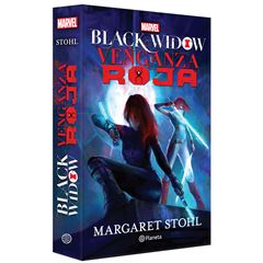 Black Widow. Venganza roja - Sanborns