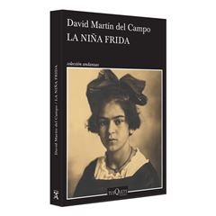 La niña Frida - Sanborns