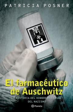 El farmacéutico de Auschwitz - Sanborns