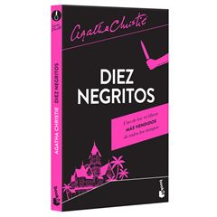 Diez negritos - Sanborns
