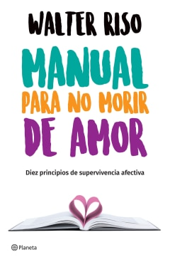Manual para no morir de amor (Edición mexicana) - Sanborns
