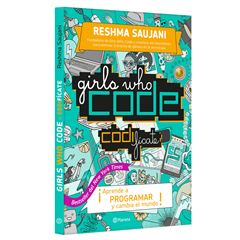 Girls who code. Codifícate - Sanborns