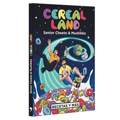Cereal land - Sanborns
