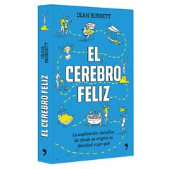 El cerebro feliz - Sanborns