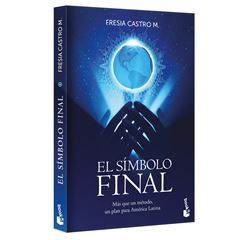 El símbolo final - Sanborns