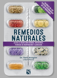 Remedios naturales - Sanborns