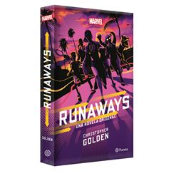 Runaways. Una novela original - Sanborns