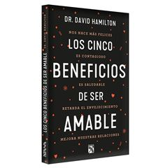 Los cinco beneficios de ser amable - Sanborns