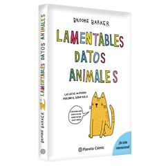 Lamentables datos animales - Sanborns